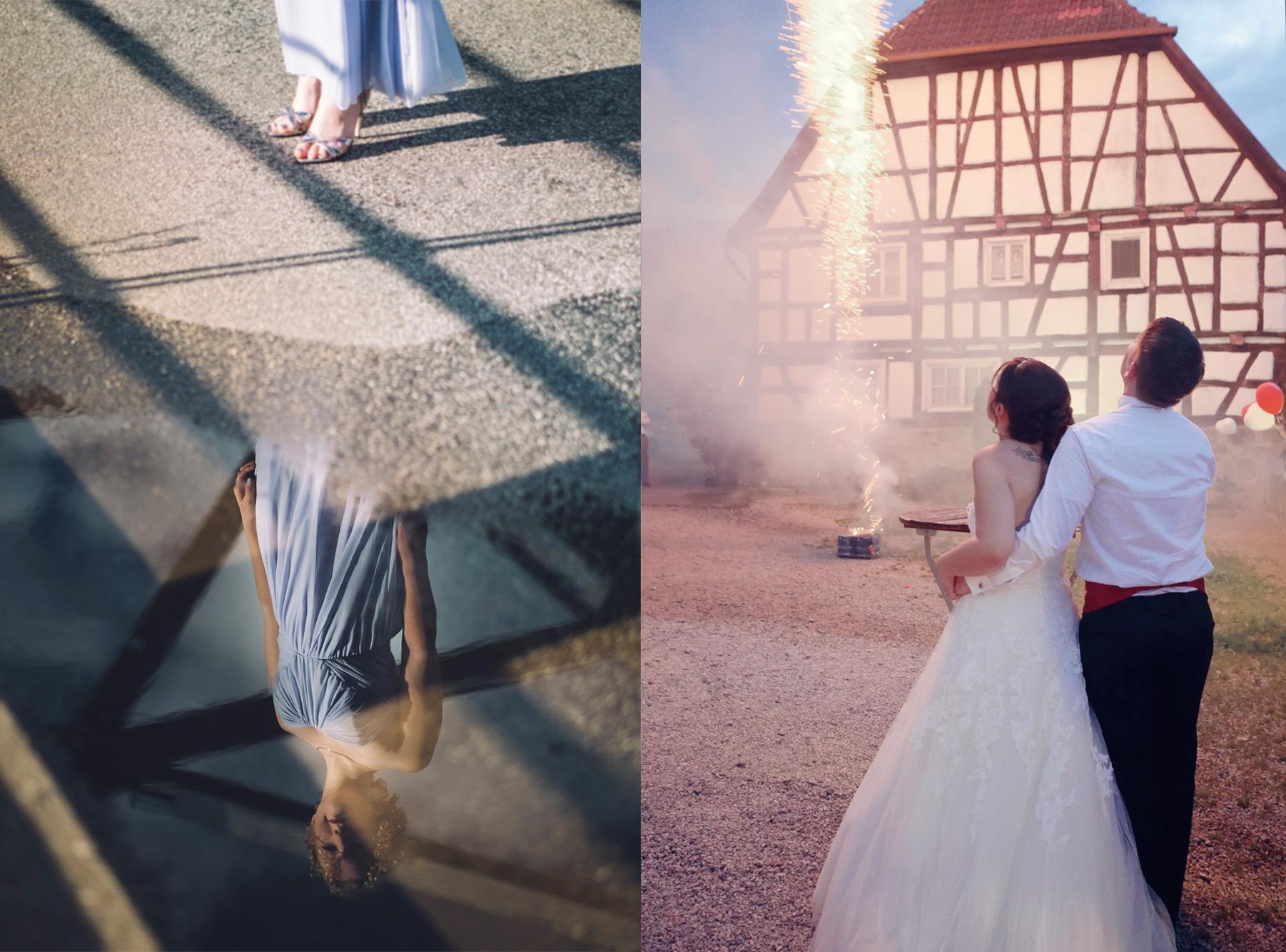 Minimalistisches Hochzeitsoutfit: Die Trauzeugin   A HUNGRY MIND