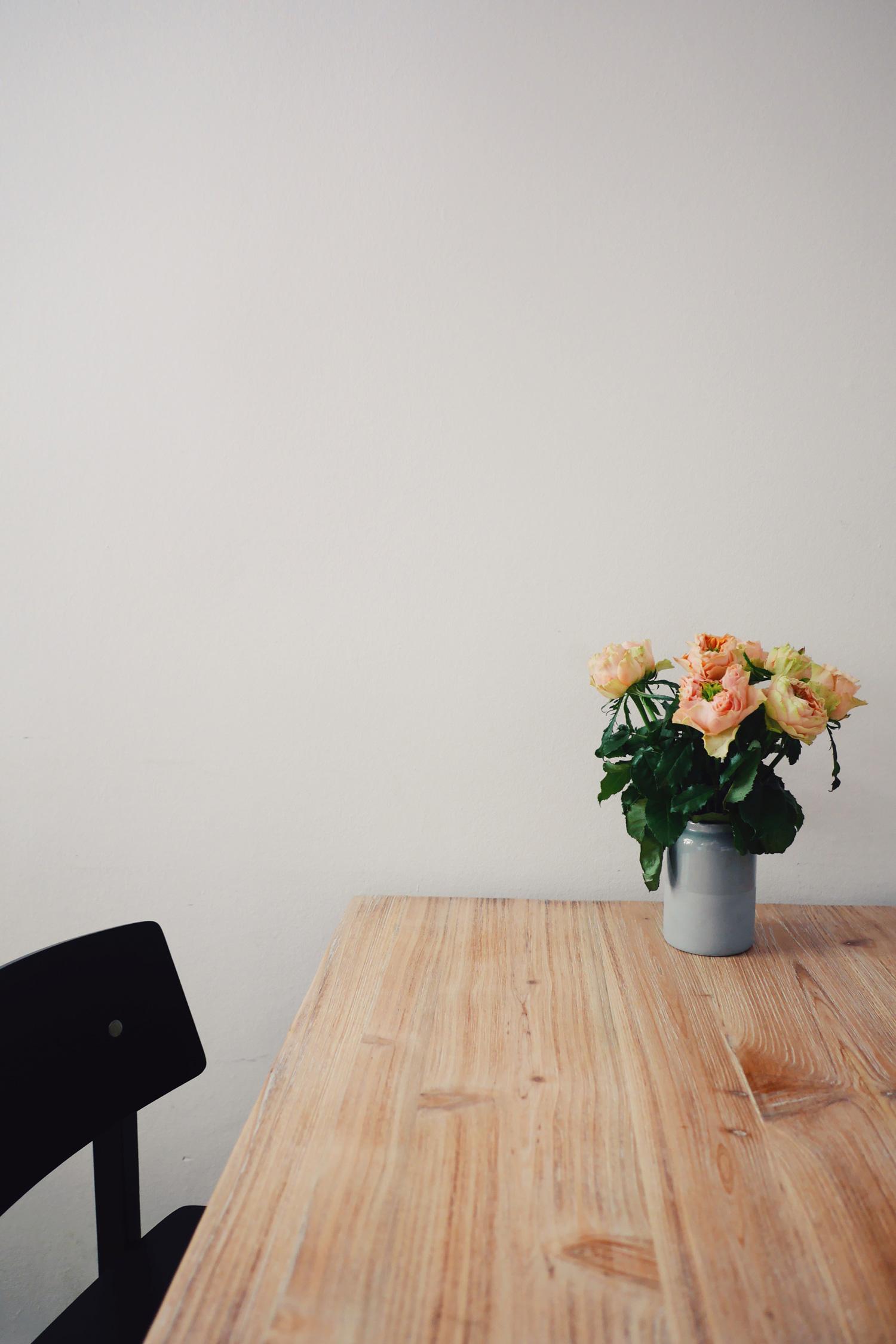 Kreativ arbeiten: 3 Schreibtisch Alternativen | A HUNGRY MIND