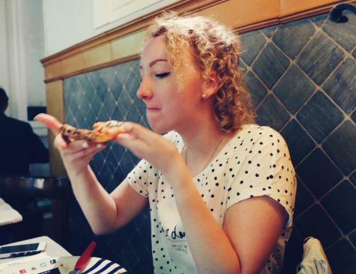 Pizza Neapel