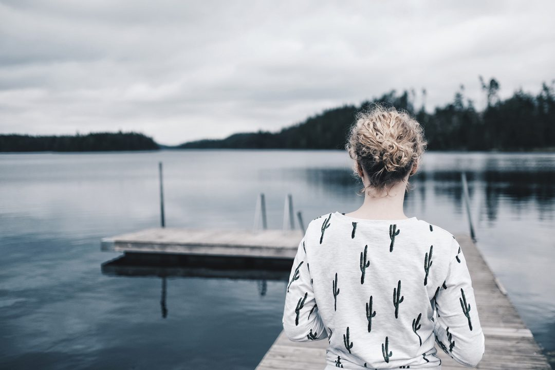 Introvert's Diary: Ich fühle zu viel