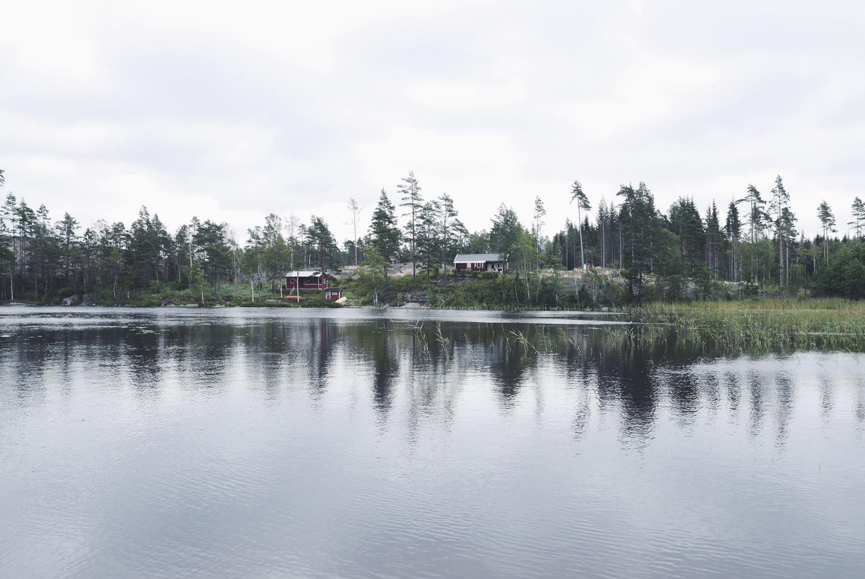 Entschleunigung in Schweden