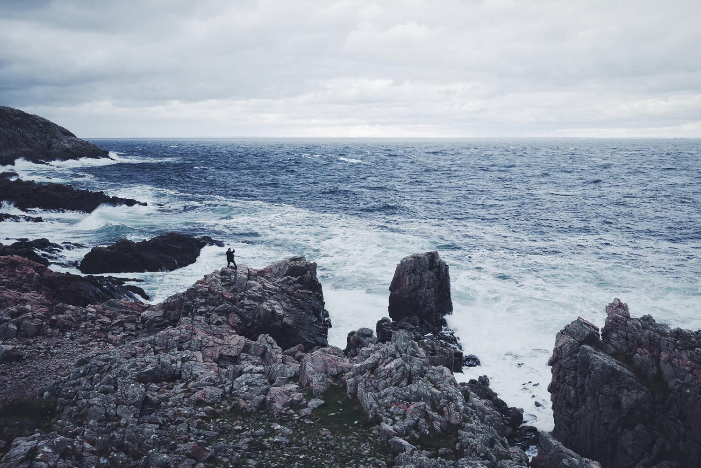 schwedische Natur