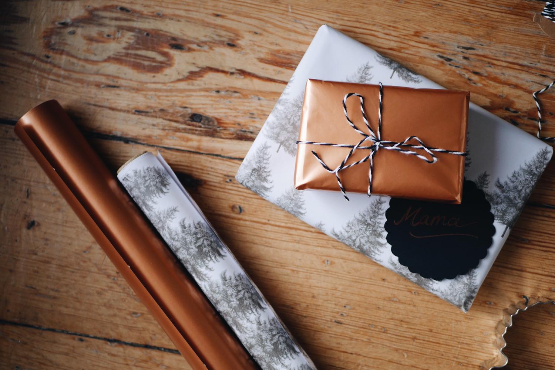 Geschenke für Minimalisten