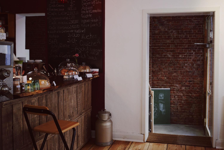 Bio Café Altona