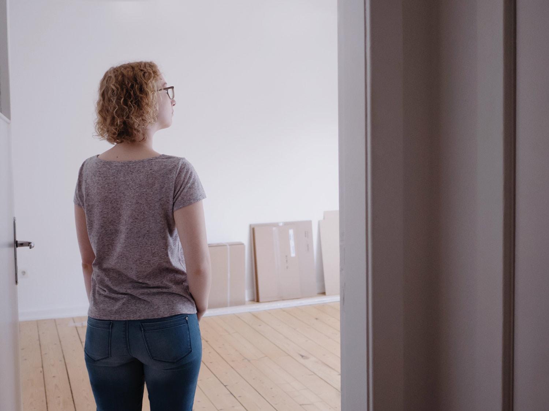 Introvert's Diary wohnen als Introvertierte