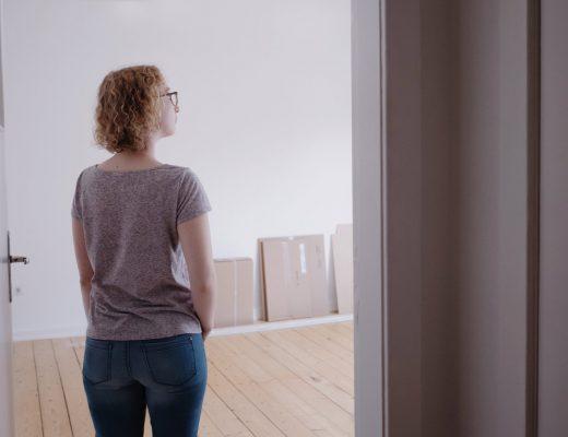Introvert's Diary alleine leben