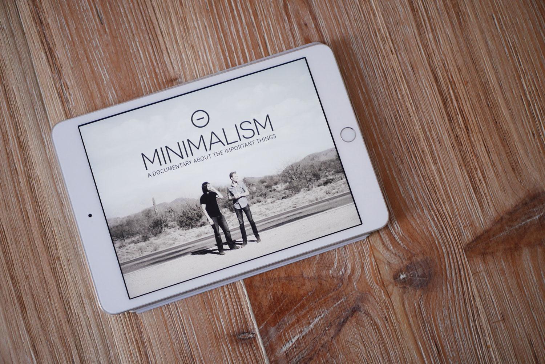 Minimalism Documentary Rezension