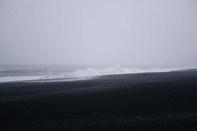 schwarze Aussichten fürs Meer