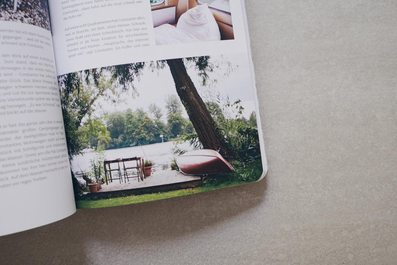 Rezension einfach leben der guide f r einen for Einfach leben minimalismus