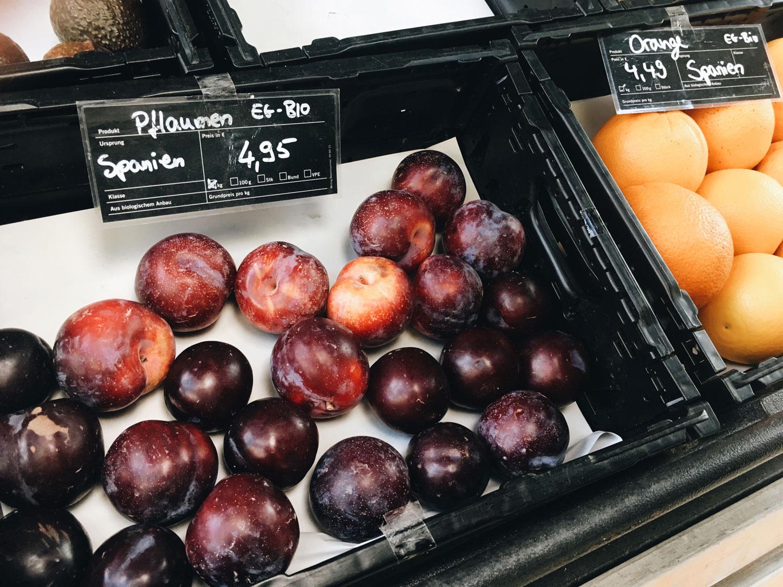 Obst Unverpackt Läden Hamburg