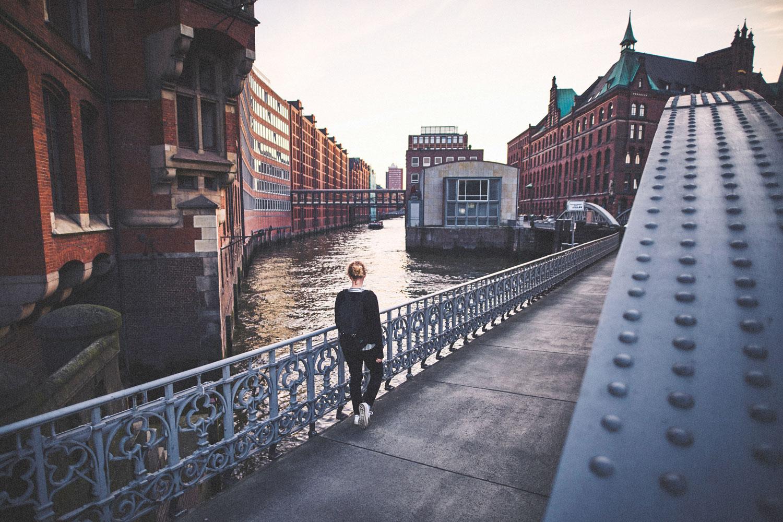Hafencity Modeblog