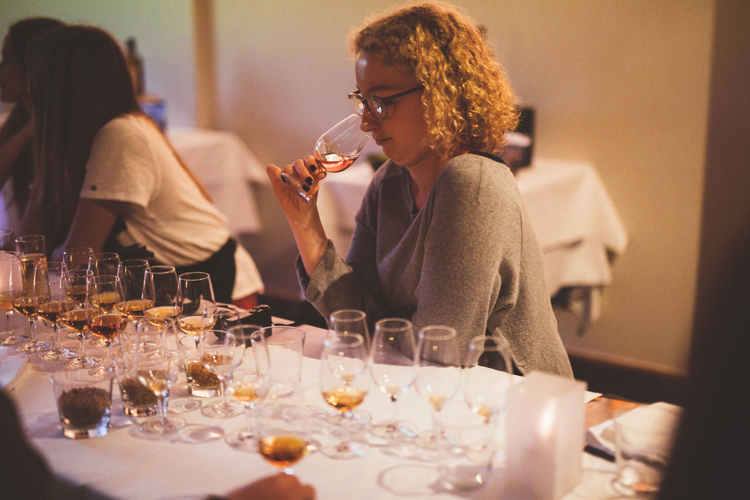 Whisky Tasting Anleitung