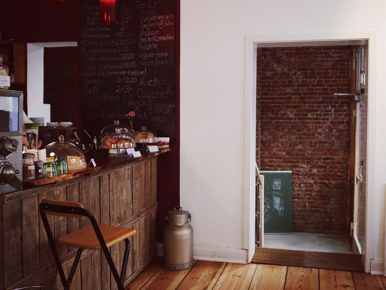 Zero Waste Café Hamburg