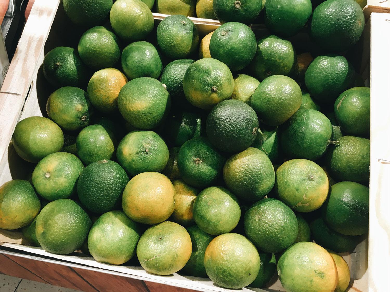 unverpackte Lebensmittel Zero Waste
