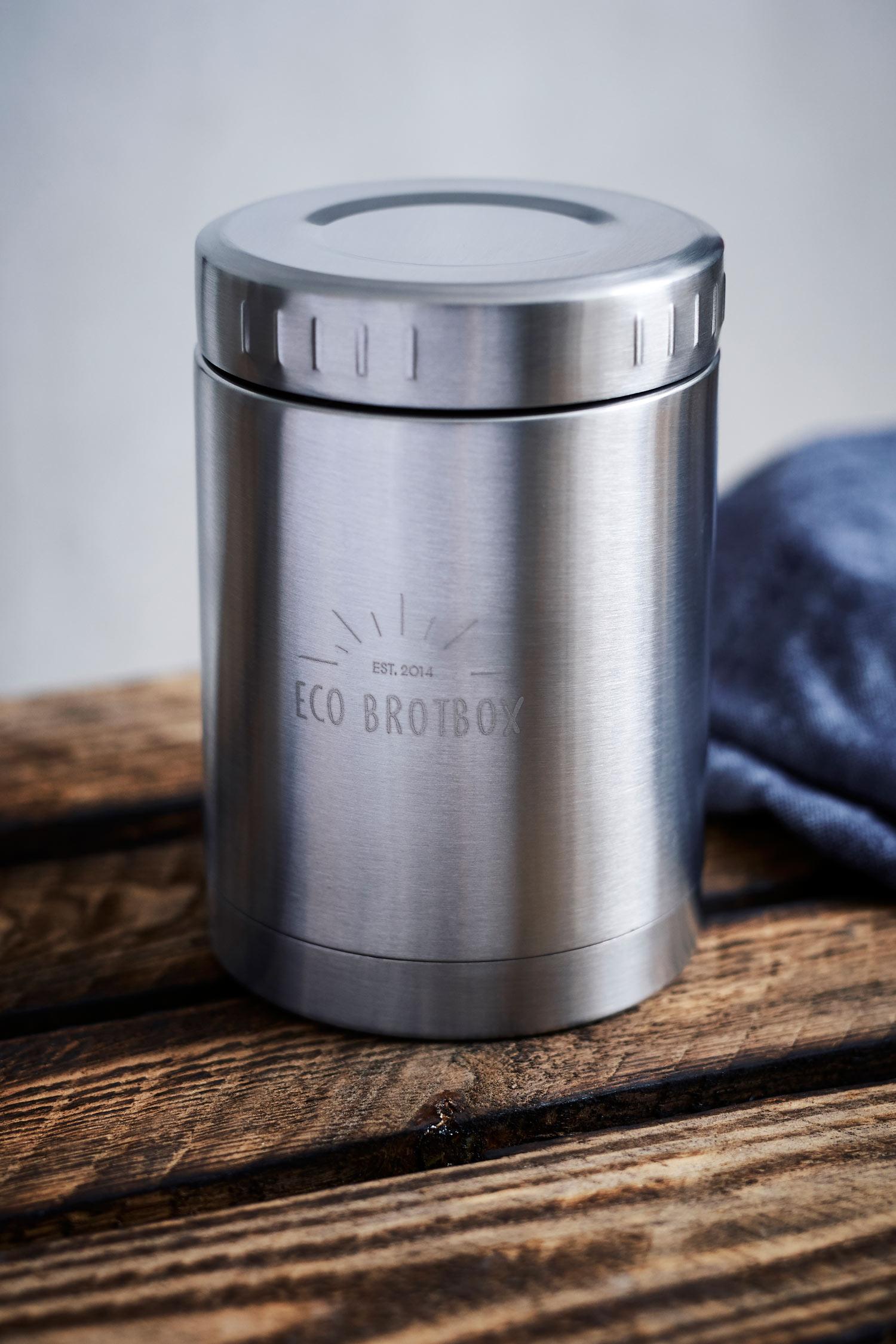 ECO Brotbox Isolierbox