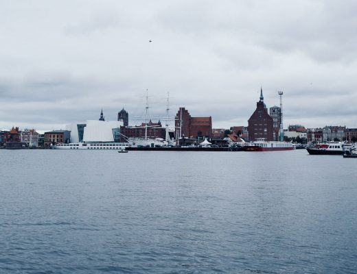 Stralsund Meerweh