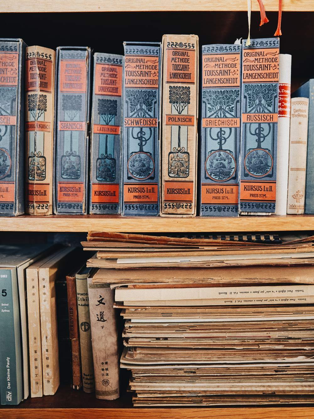 private Bibliothek Deutschland