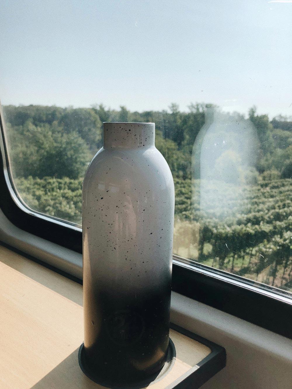 Bahn Proviant