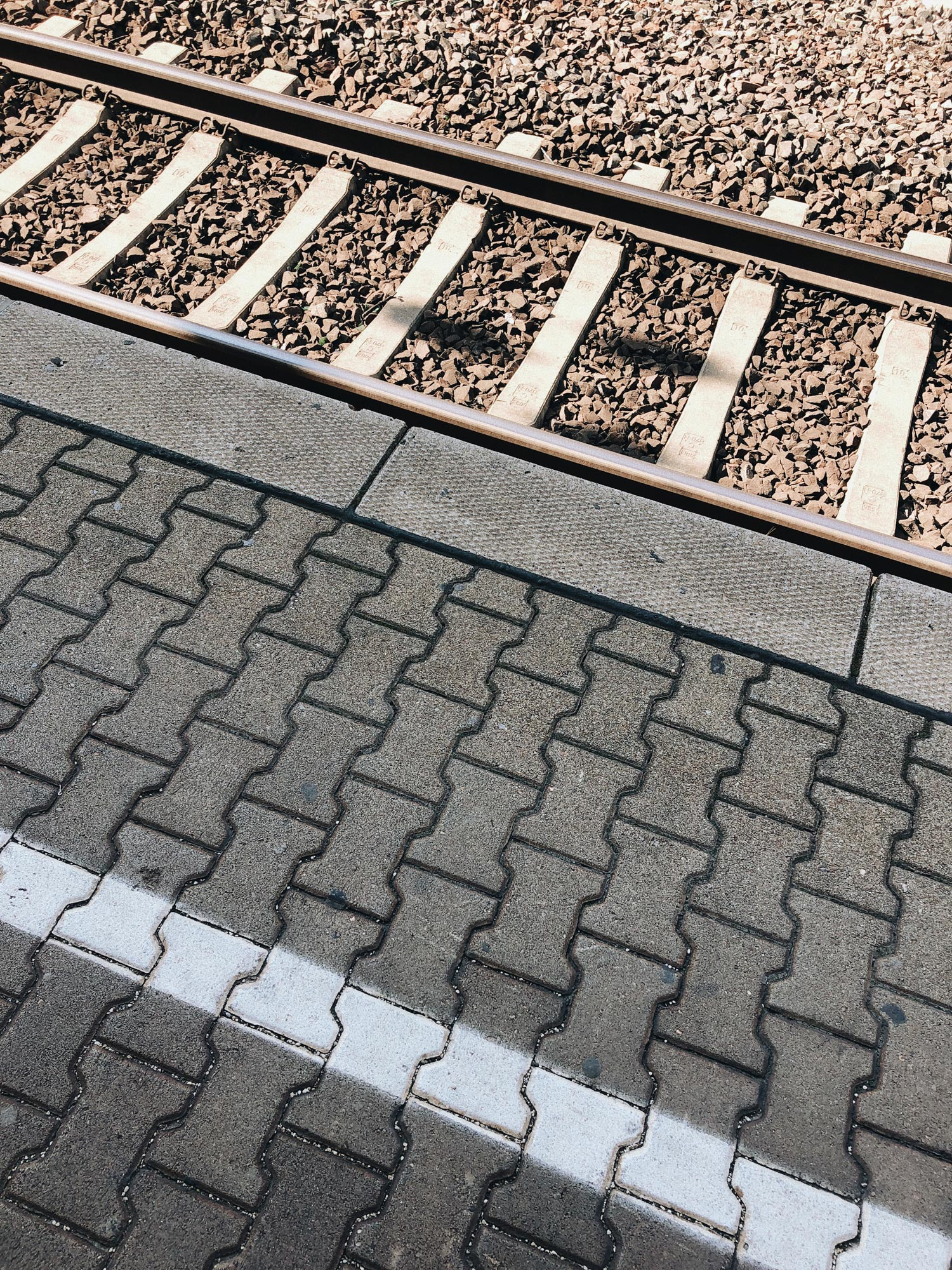 Schienenverkehr Deutschland nachhaltig
