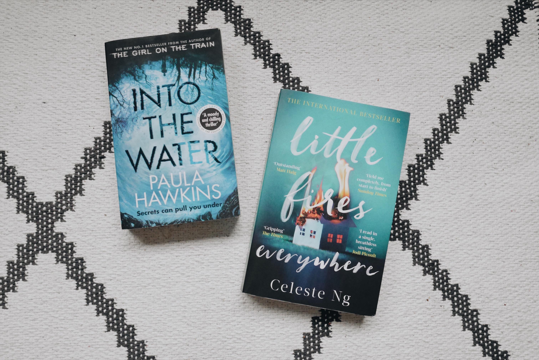 Bücher Spannung im Winter